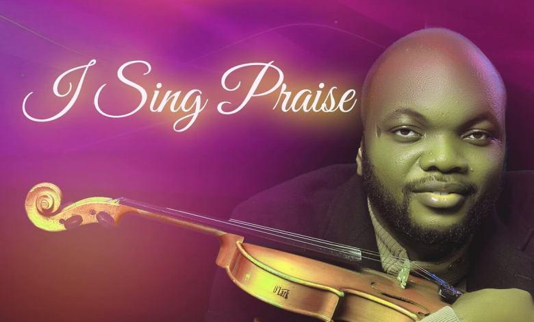 Abel Assifah - I Sing Praises