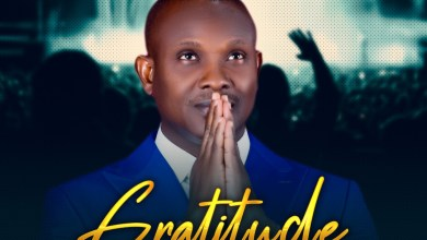 Photo of Segun Kusoro – Gratitude (Lyrics, Video, Mp3)
