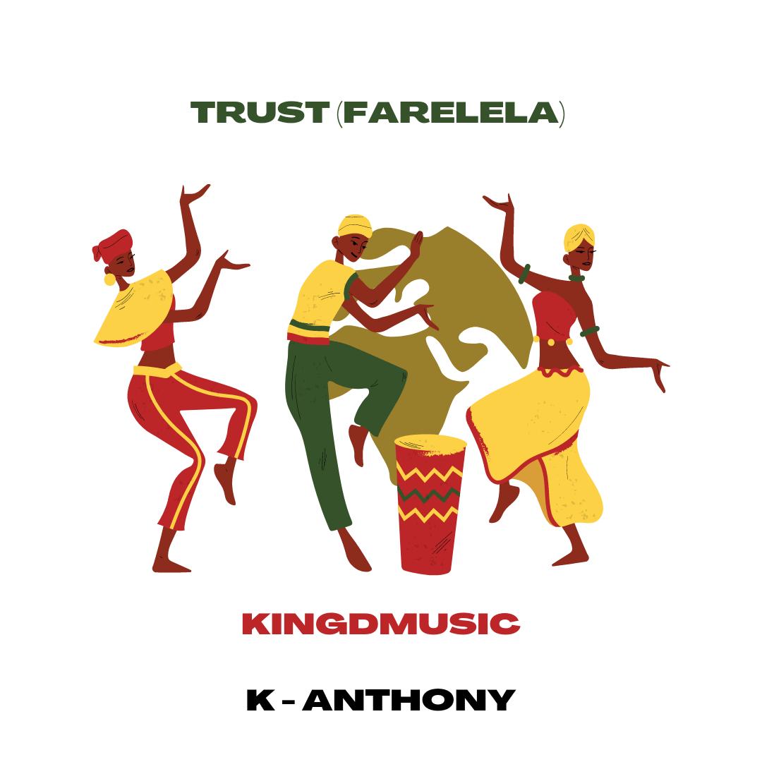 Kingmusic - Trust