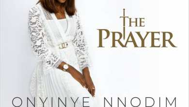 Photo of Onyinye Nnodim – The Prayer (Lyrics, Mp3)