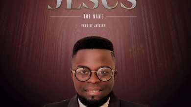 Photo of Petersongs – Jesus The Name (Lyrics, Mp3 Download)