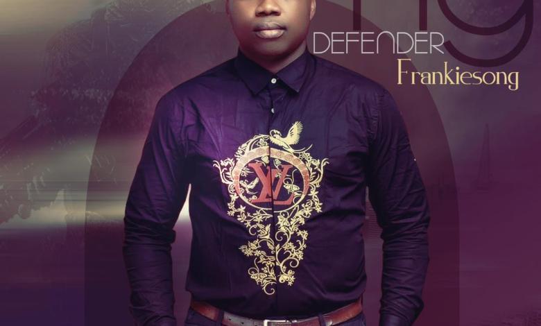 FrankieSong - My Defender