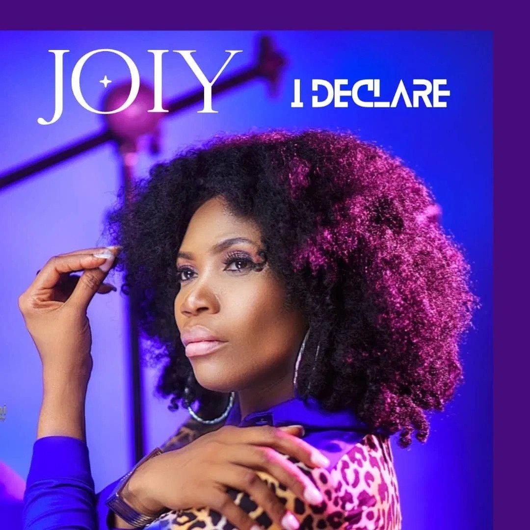 Joiy - I Declare