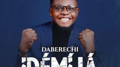 Photo of Daberechi – Idemija (Lyrics, Mp3 Download)