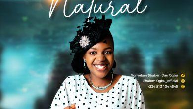 Photo of Shalom Ogbu – Supernatural (Lyrics, Mp3 Download)