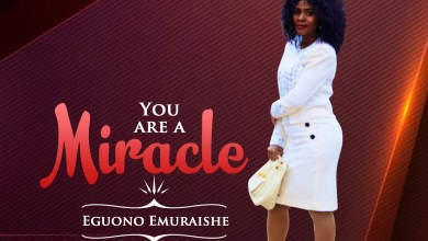 Photo of Eguono Emuraishe – You Are A Miracle (Lyrics, Mp3 Download)