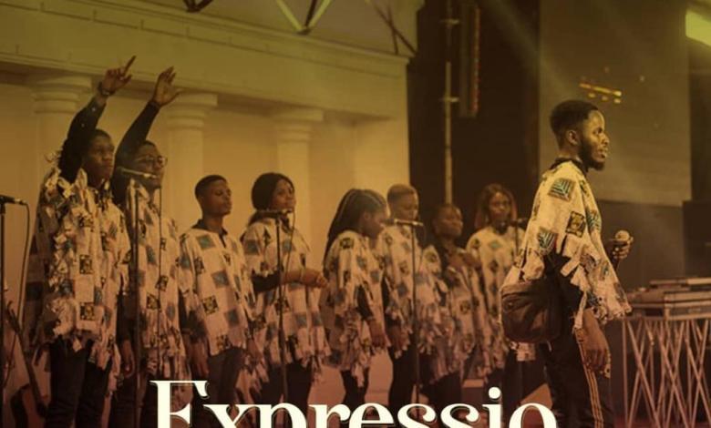 Voice of Trinity - Expressio