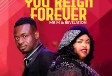 You Reign Forever
