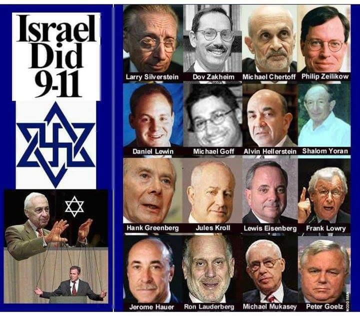 Israel did it!