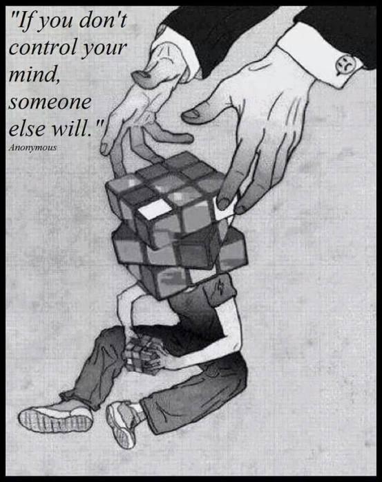 Mind Control