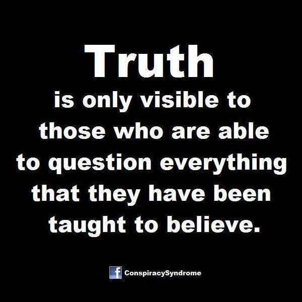 TRUTH (2)