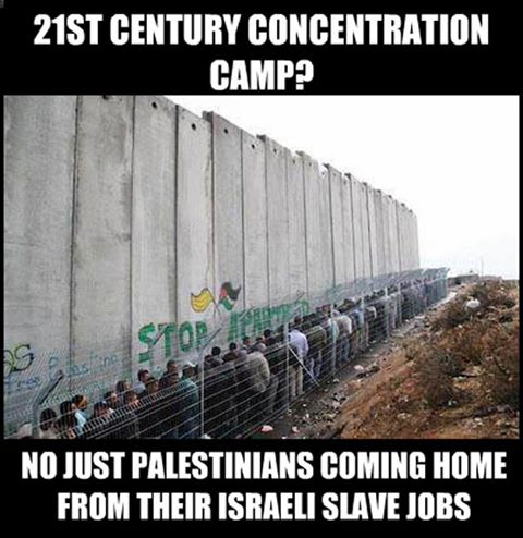 Concentration camp!