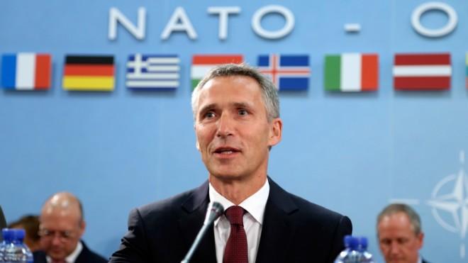 NATO Nutter