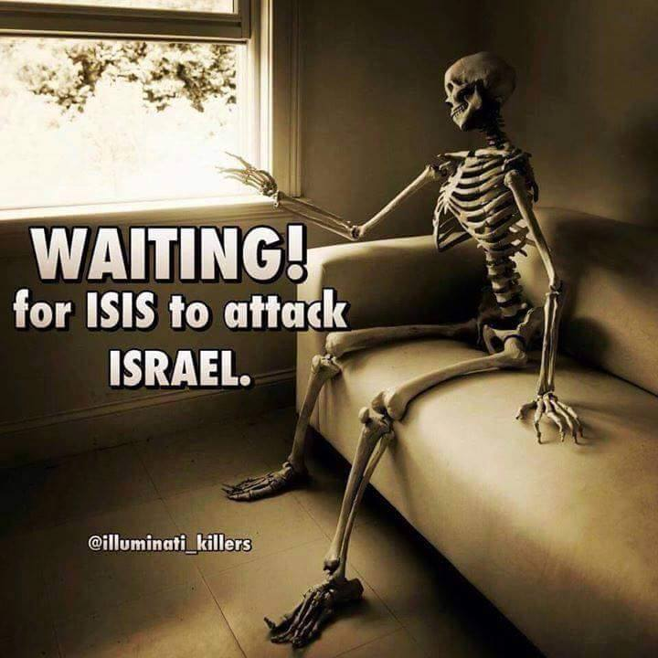 ISISrael (2)