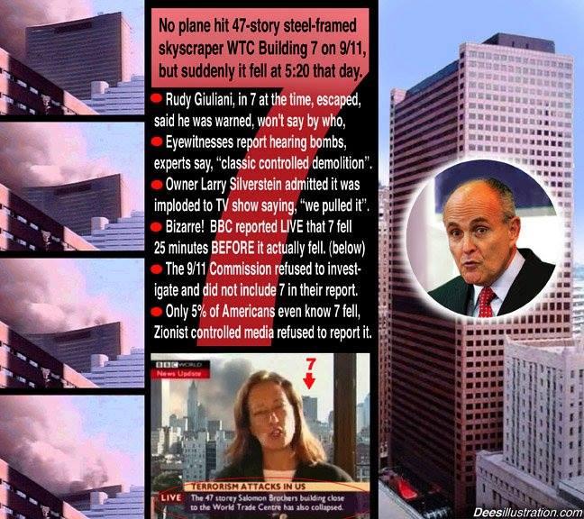9-11 the smoking gun - WTC 7