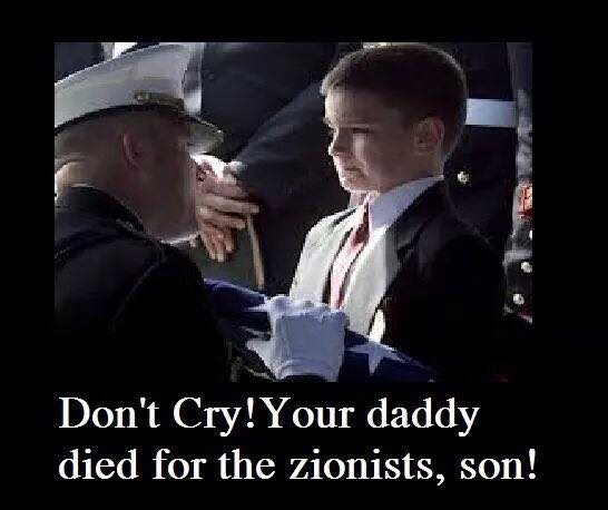 For Zionists