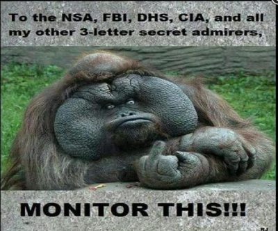 Monitor this!