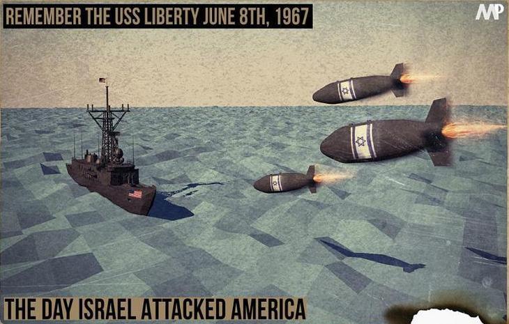 USS Liberty (2)