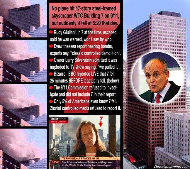9-11 the smoking gun - WTC 7