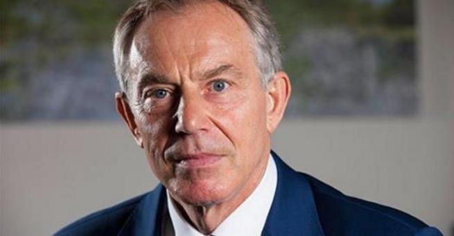 Arrest Tony Blair