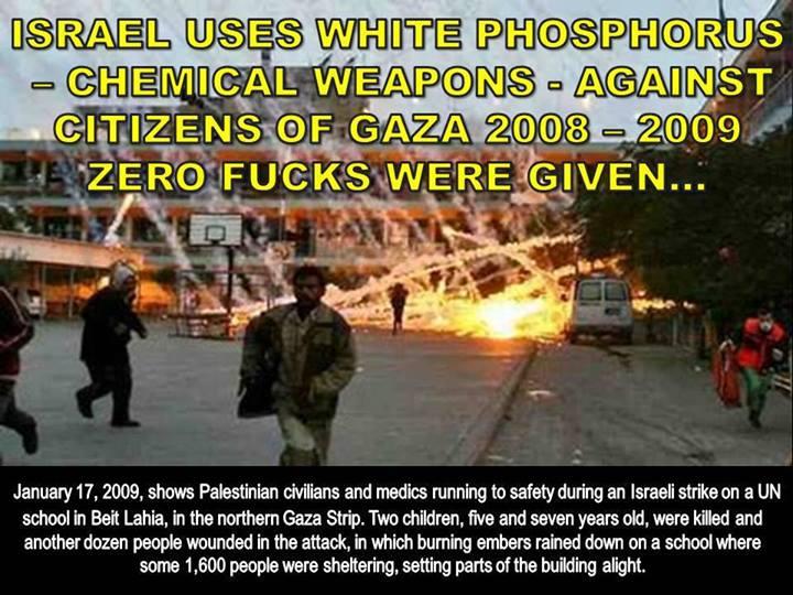 phosphorous-bombs-of-israel