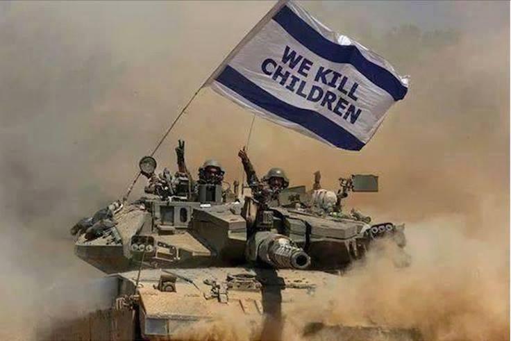 we-kill-children