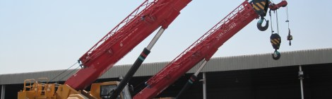 Quick Overview of Industrial Bridge Cranes