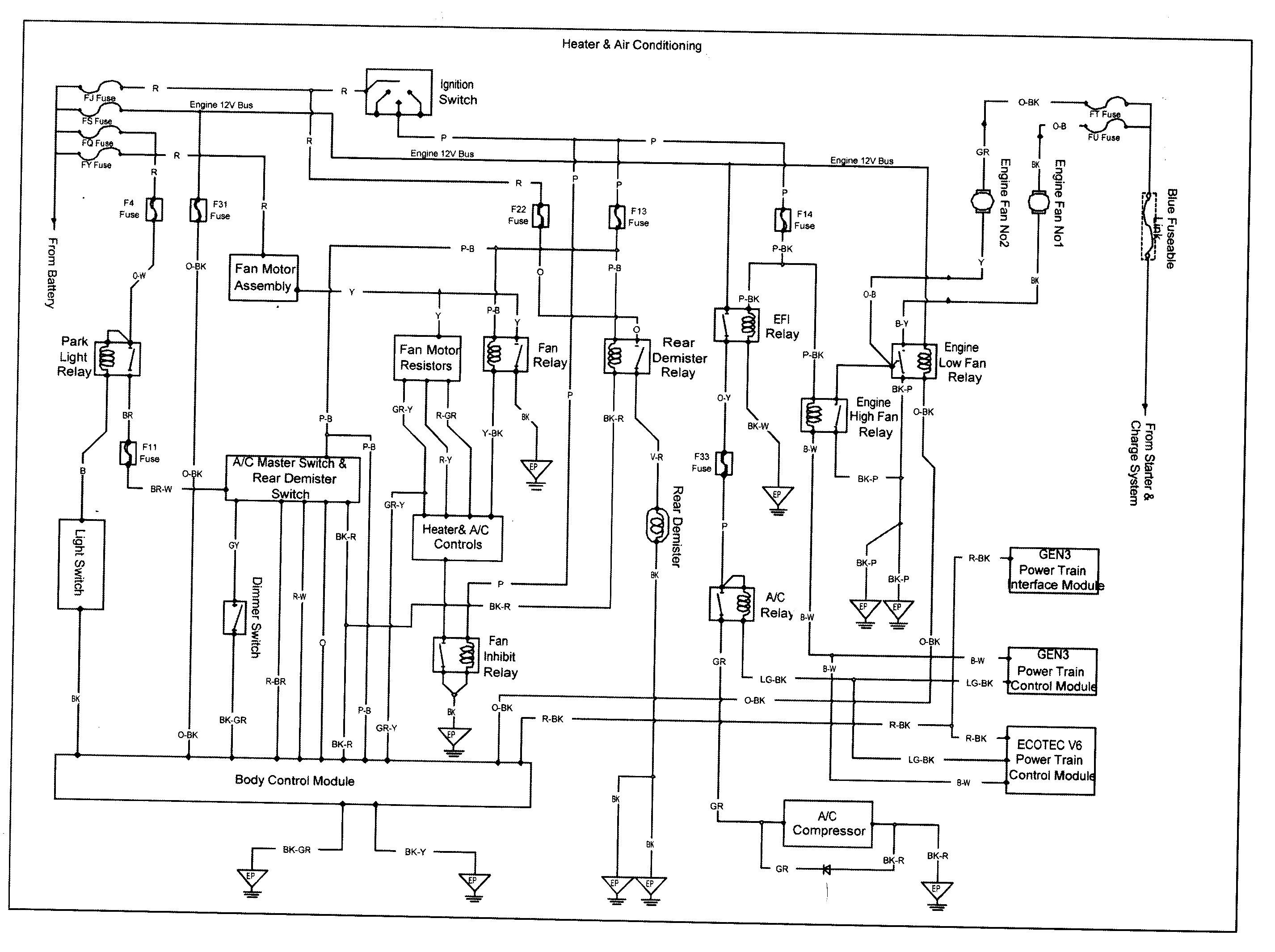 Wiring Diagram Vt