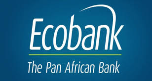 Ecobank Braches In Nigeria, Their Office Address And ATM Points