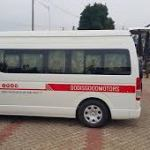 God Is Good Motors: Their Bus Terminal Nationwide And Prices
