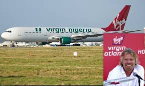 Virgin Atlantic Nigeria: How To Book Virgin Atlantic Air Flight Online And Their Destinations