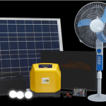 MTN Lumos Solar Panel: How To Install And Payments Involved With All You Must Know