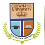 Crown Hill University Ilorin: How To Register Courses, Pay School Fees And Check Result