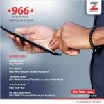 Code To Check Zenith Bank Account Balance And Perform Other Transaction