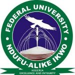 How To Register Courses On Federal University Ebonyi And Other Info