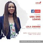 How To Open UBA SME Loan Account, The Requirements And Terms