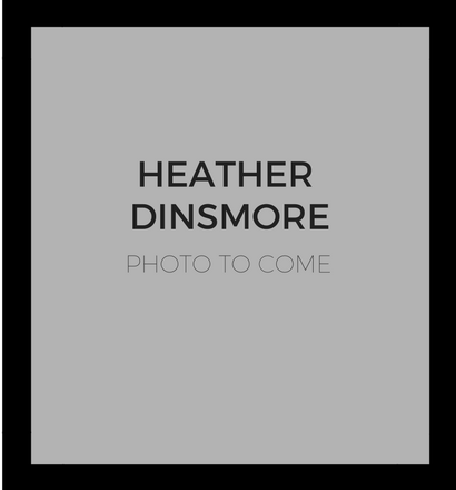 HEATHER DINSMORE