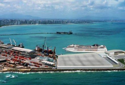 porto fortaleza mucuripe GMS - Global Management Supply - Soluções para Embarcações