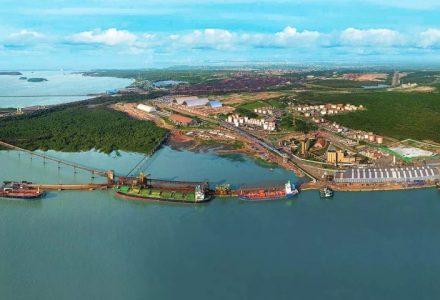 porto itaqui GMS - Global Management Supply - Soluções para Embarcações