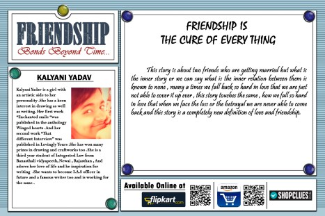 new intro Kalyani