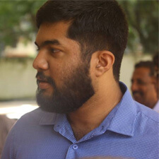 Sethu S Kumar