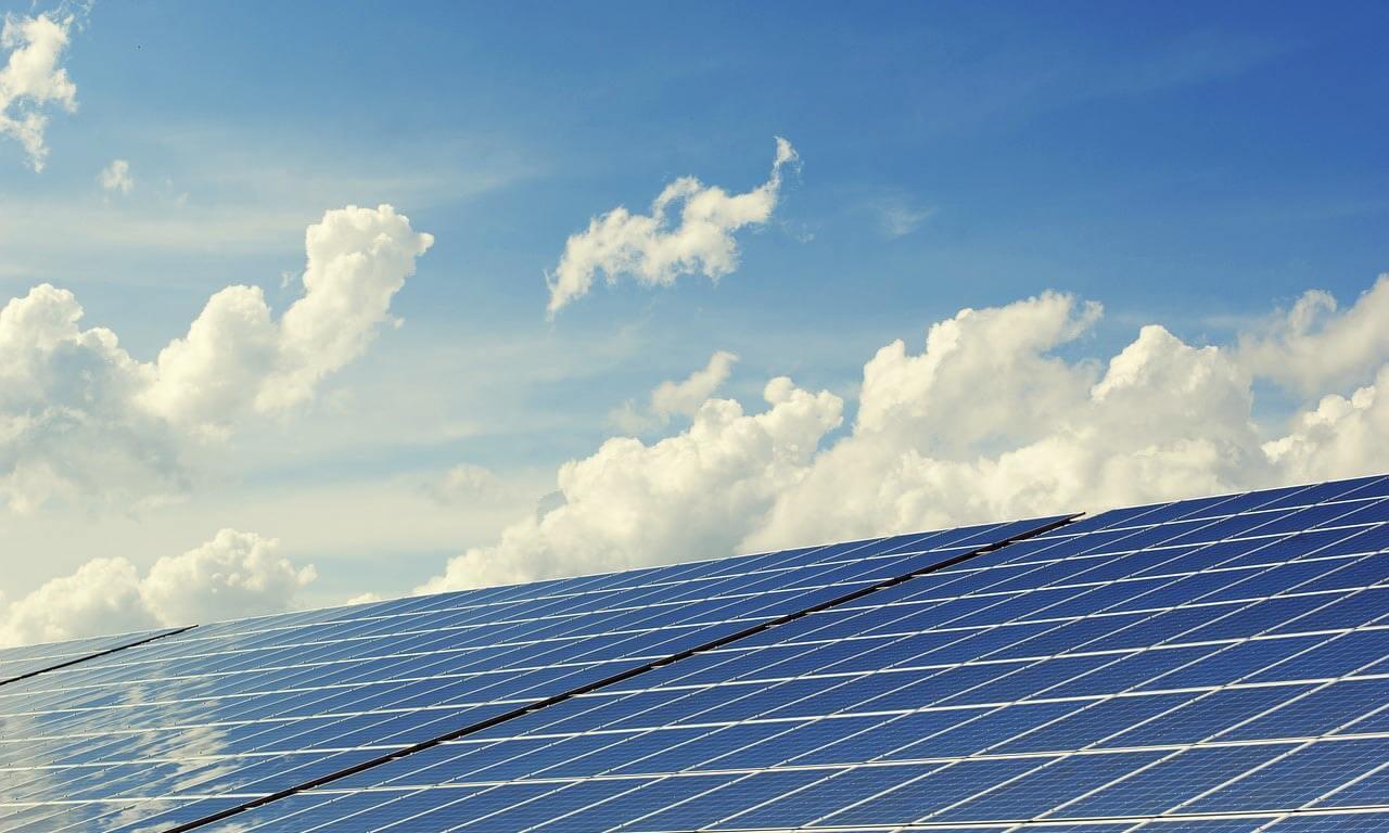 Solar Cell | © Pixabay (andreas160578)
