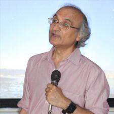 Jayant Murthy