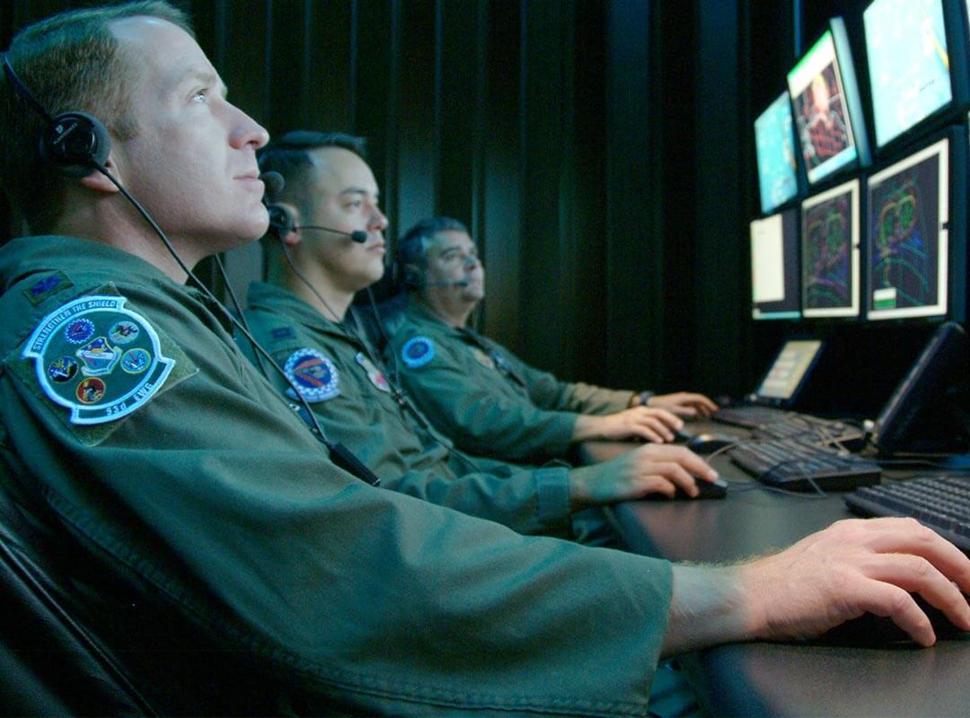 Electronic Warfare - The Future