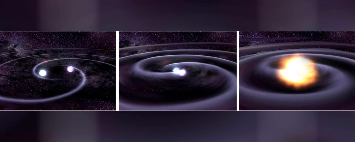 Gravitational Waves Detected from Two Colliding Neutron Stars