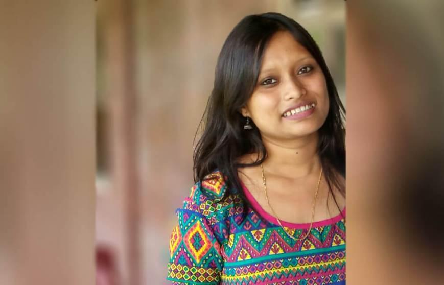 Chayanika Boruah
