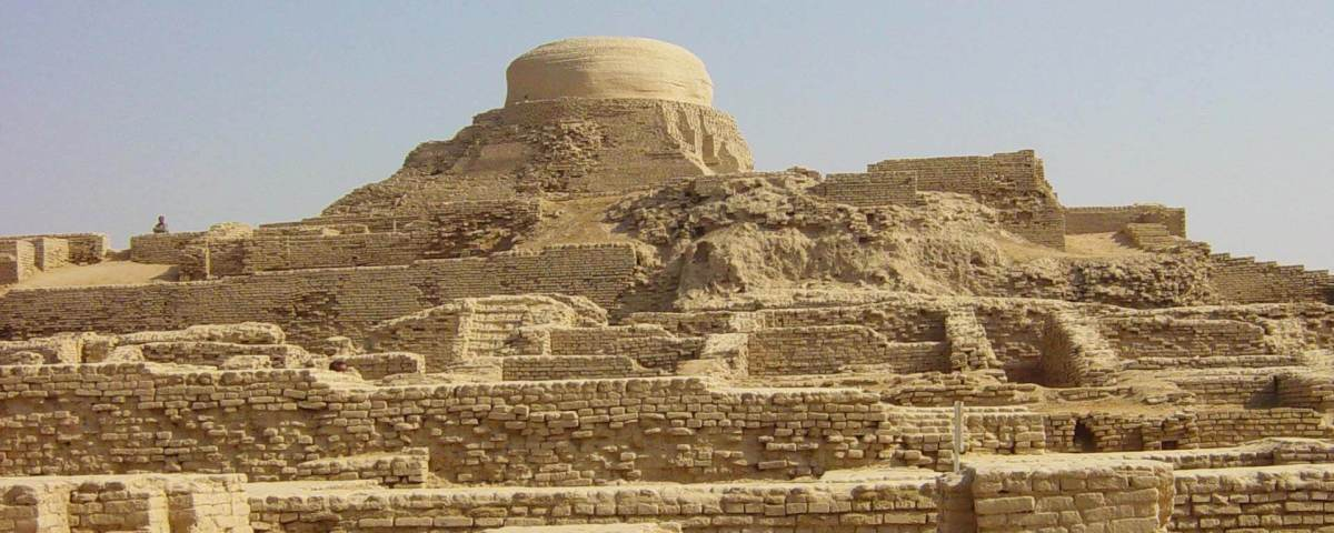 Migration of an Ancient River and Rise of Indus Civilization