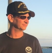 Captain G. Mark Miller