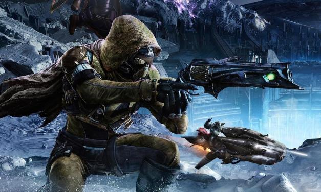 Destiny Weapon Tuning – Rise of Iron