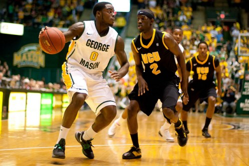 Image result for george mason basketball